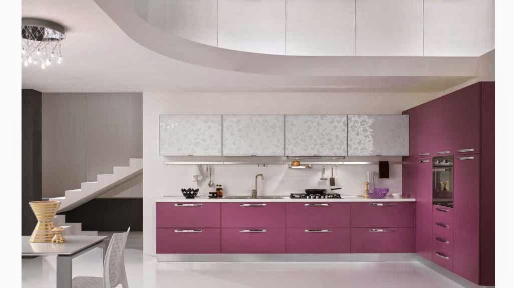 Bring High Technology With Modern Industrial Kitchens | Interior ...