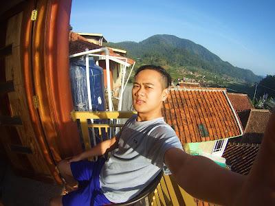 REVIEW Penginapan REDDOORZ Near Happy Farm 3 Ciwidey