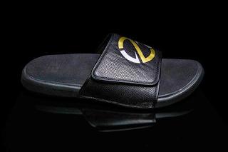 LaVar Ball Sandals