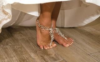 सपने में पायल पहने देखना ▷ Wearing anklets