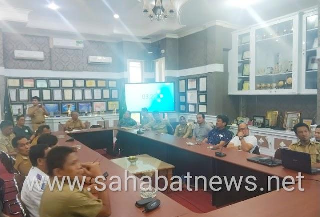 Kejurnas Softball U23 Siap Digelar Di Pinrang, Ini Jadwalnya,!