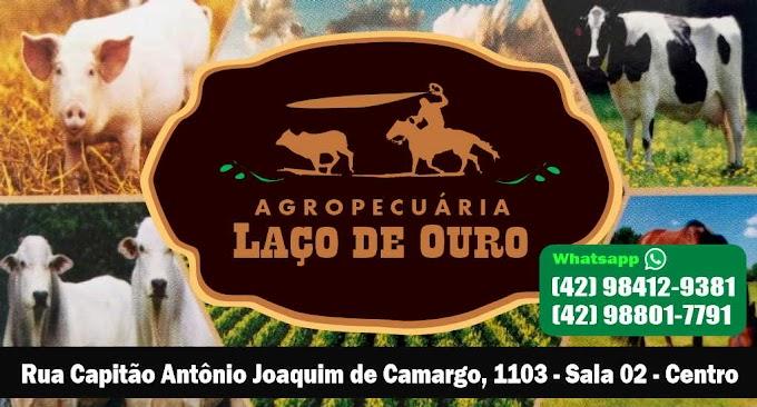 Agropecuária LAÇO DE OURO em Laranjeiras do Sul