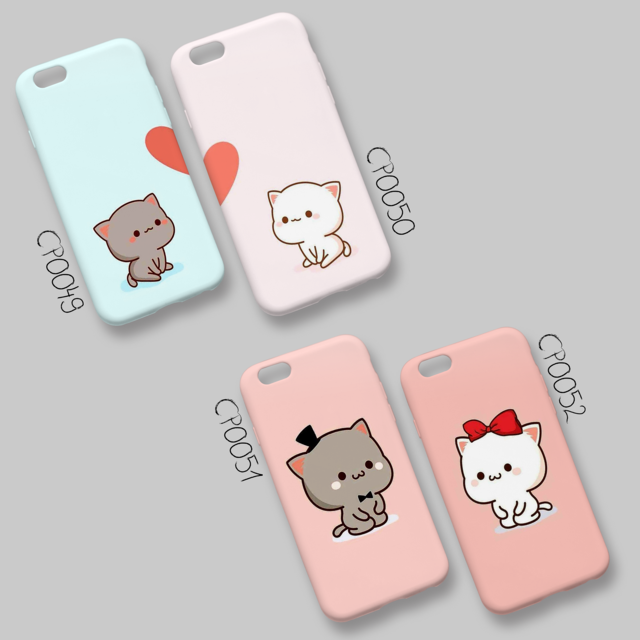 case hp couple hewan