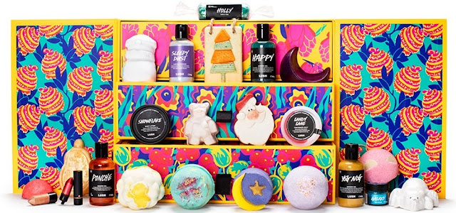 The Best Beauty Advent Calendars 2019 featuring Jo Malone, ASOS, Charlotte Tilbury and More.