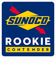 Sunoco Rooke of the Year #NASCAR
