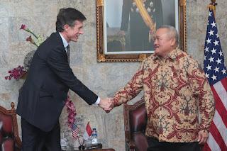 Provinsi Sumsel Sebagai Lumbung Energy Di Indonesia