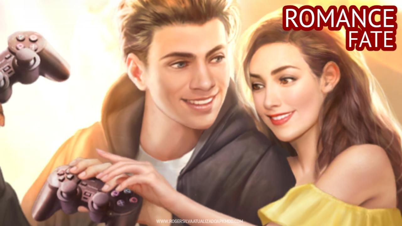 romance fate and stories diamantes ilimitados
