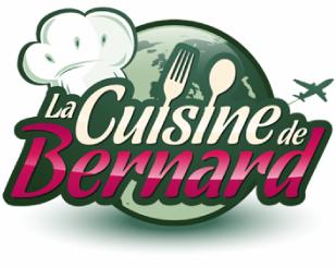 La cuisine de bernard sucr for La cuisine de bernard