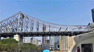 Brsisbane Story Bridge