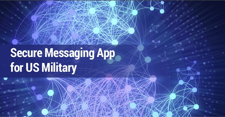 secure-messaging-app
