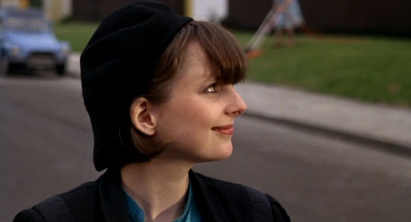 Clare Grogan in Gregory's Girl