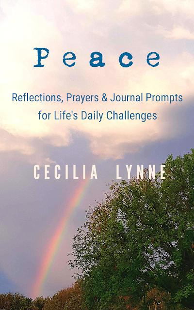 PEACE by Cecilia Lynne