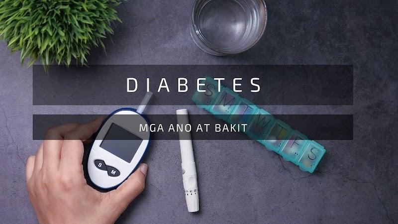 Diabetes: Control it or let it control you?