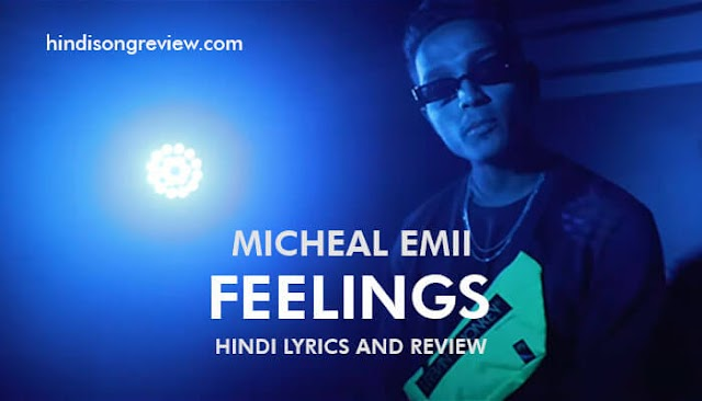 Feelings Rap Song (Micheal Emii)