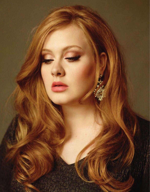 Adele S Naturally