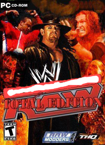 WWE RAW Judgement Day Total Edition Download for PC