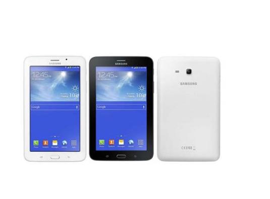 Gambar hape samsung Galaxy Tab 3V SM-T116NU
