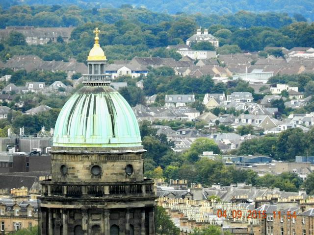 che cosa vedere a Edimburgo in scozia