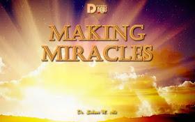 Wunder bewirken - Von Dr. Schavi M. Ali