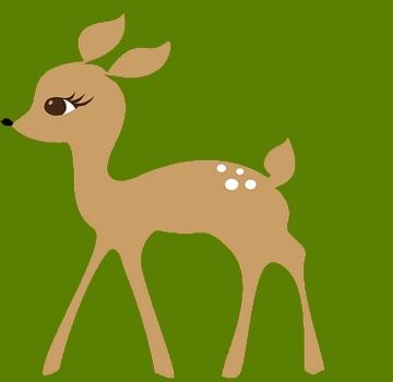 Bambi mese tartalom