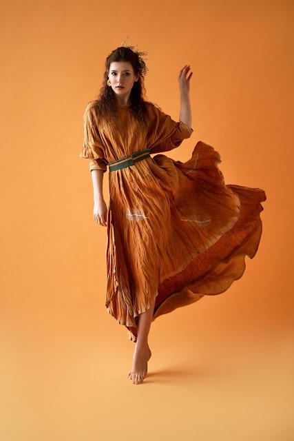 Платье. Модель PL- 442