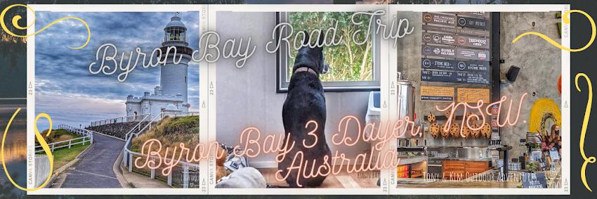Byron Bay Short Getaway