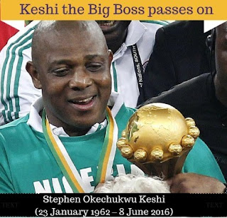 Tussle over Keshi's lying in state