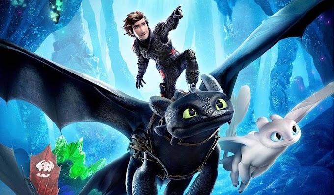 Ajak Anak Nonton Film Di Akhir Pekan, Bisa Jadi Alternatif Yang Menarik Nih!