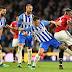 Brighton vence Manchester United e se garante na elite da Inglaterra