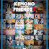 [BDMV] Kemono Friends 2 Vol.03 [190724]