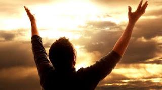 Dijalanin dengan sabar dan terus bersyukur