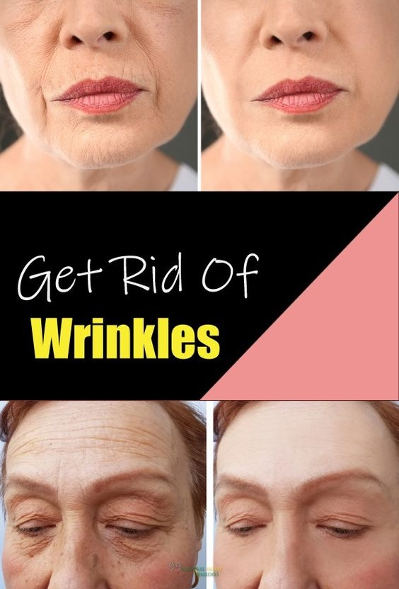 Best Home Remedies for Wrinkles