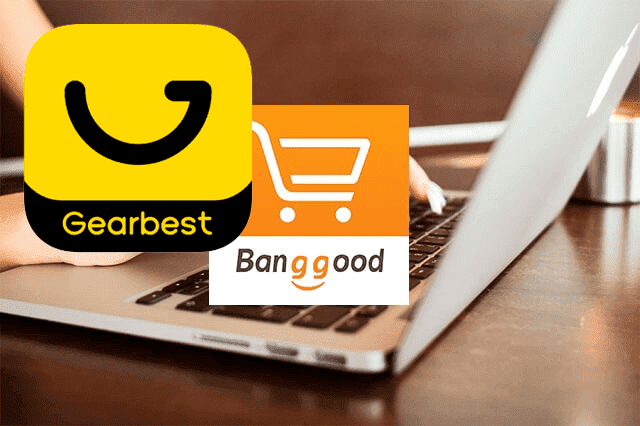 Get Coupons code Everyday for Gearbest and Banggood [UP TO 80%OFF]