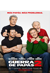 Daddy's Home 2 (2017) BRRip 1080p Latino AC3 5.1 / Español Castellano AC3 5.1 / ingles AC3 5.1 BDRip m1080p