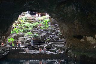 Jameos del Agua (Lanzarote)