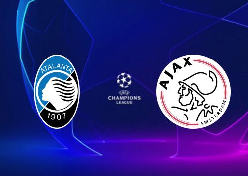 Atalanta vs Ajax -Highlights 27 October 2020