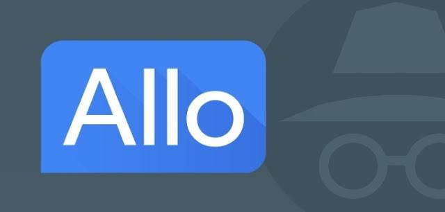 Google renega a privacidade no Allo - MichellHilton.com