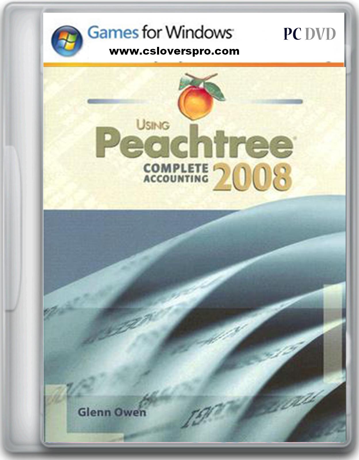 Peachtree 2008 complete accounting download oceanofexe.