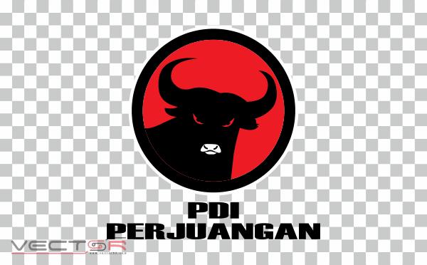 PDI Perjuangan Logo - Download .PNG (Portable Network Graphics) Transparent Images
