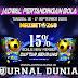 Jadwal Pertandingan Sepakbola Hari Ini, Rabu Tgl 16 - 17 September 2020