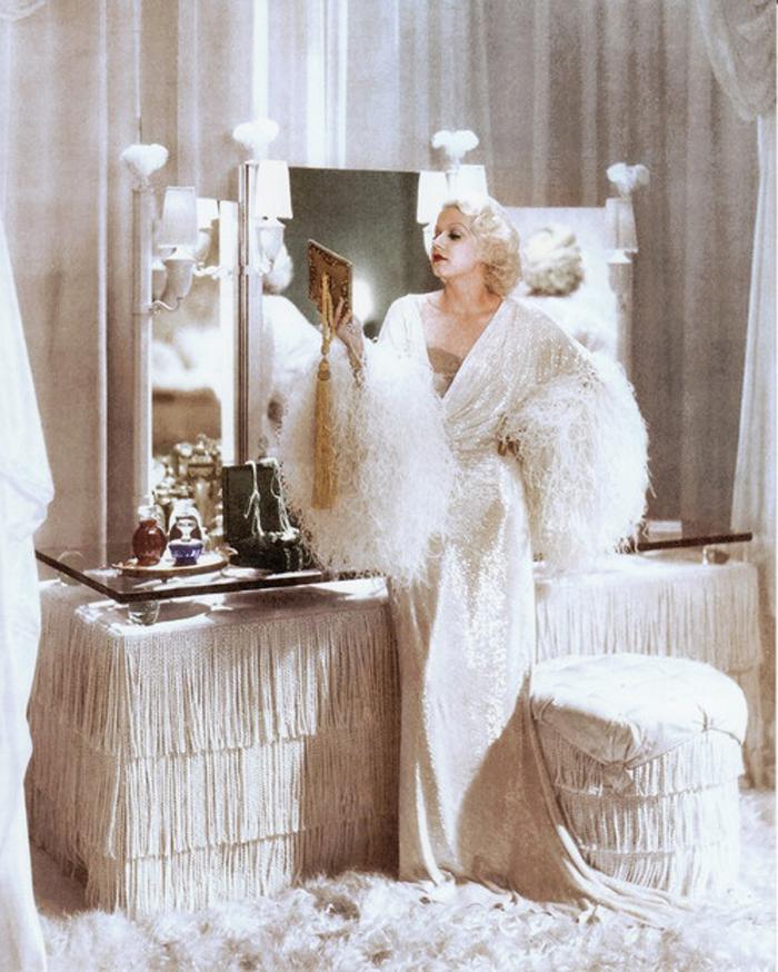 vintage lingerie a-z robe