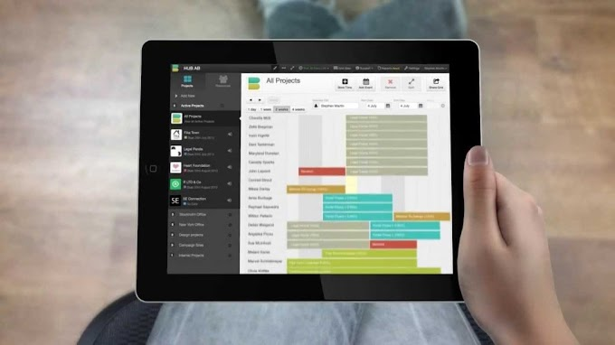 Hub Planner Resource Management App: How it Helps Companies See the Bigger Picture?