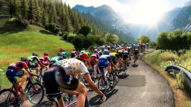 تحميل لعبة pro cycling manager 2020 برابط مباشر