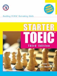 Download giáo trình Starter TOEIC miễn phí