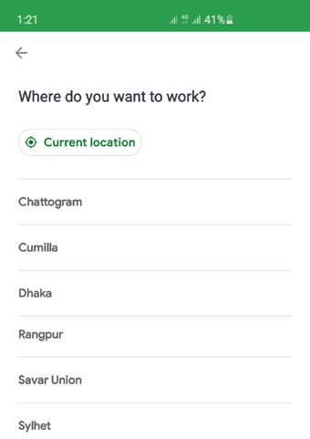 How to Create Kormo Job Profile?