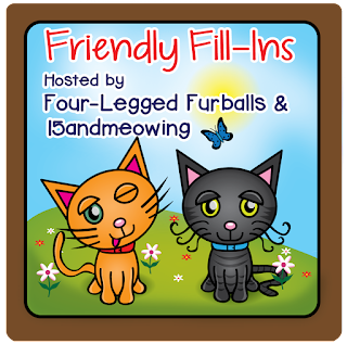 Friendly Fill-Ins graphic