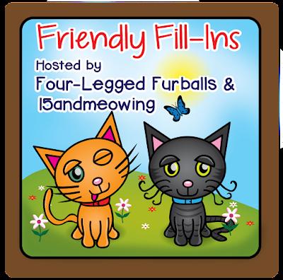 Friendly Fill-Ins