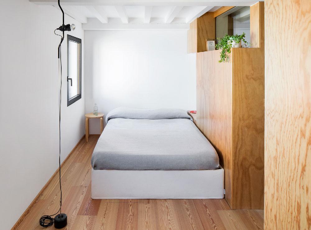 camera da letto - Cyan House Burano