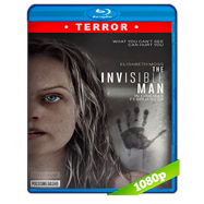 El hombre invisible (2020) BRRip 1080p Latino
