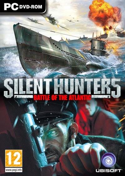 Silent Hunter 5 Battle of the Atlantic crack
